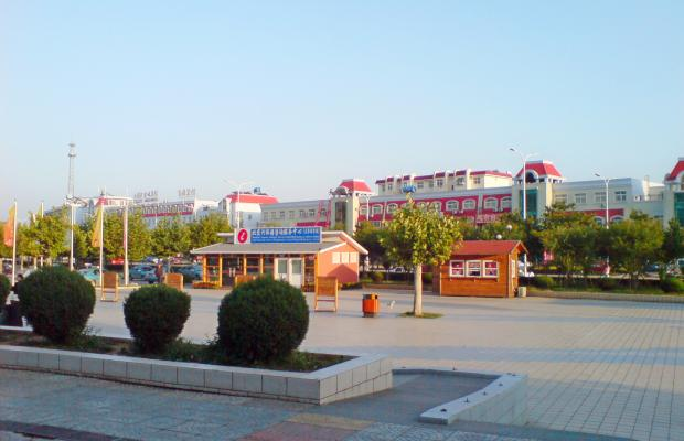 фото отеля Neft (Нефть) изображение №1