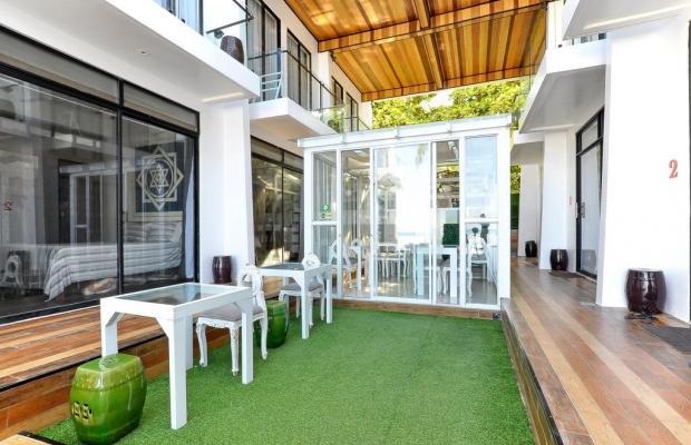 фото отеля Palassa Private Residences изображение №21