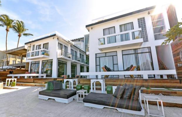 фото отеля Palassa Private Residences изображение №1