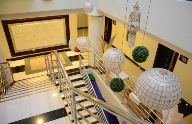 фотографии отеля Grande Vista изображение №3