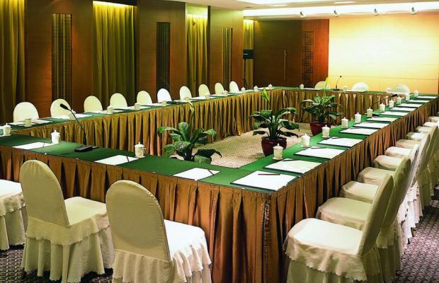 фотографии отеля Furama Hotel Dalian изображение №19