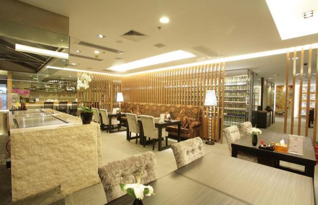 фото Furama Hotel Dalian изображение №10