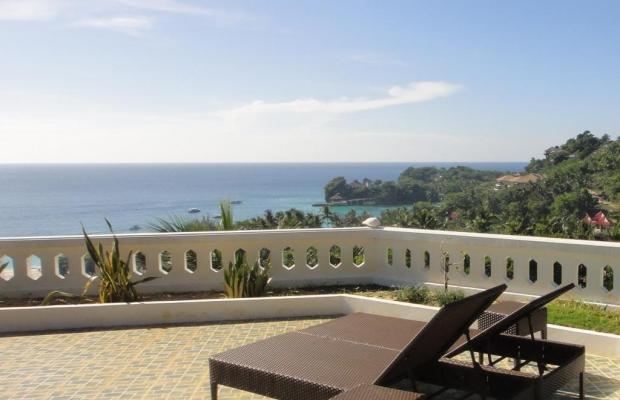 фотографии отеля Argonauta Boracay изображение №35