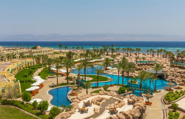 фото отеля Bay View Resort Taba Heights (ex. Taba Heights Marriott Beach Resort) изображение №1
