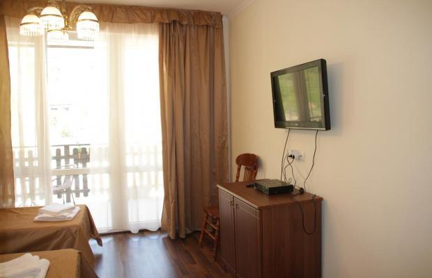 фото отеля Сказка (Skazka) изображение №13