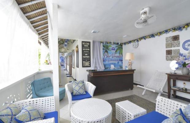 фото Blue Veranda Suites изображение №6
