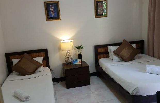 фотографии отеля Residencia Boracay изображение №15