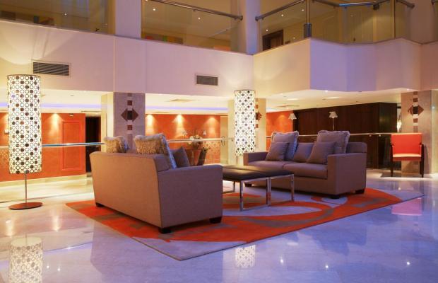 фотографии Taba Sands Hotel & Casino изображение №12