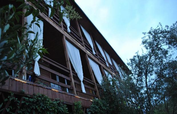 фотографии отеля Villa Oliva (Вилла Олива) изображение №15