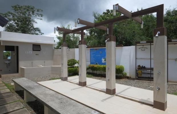 фотографии отеля Dive Thru Resorts изображение №19