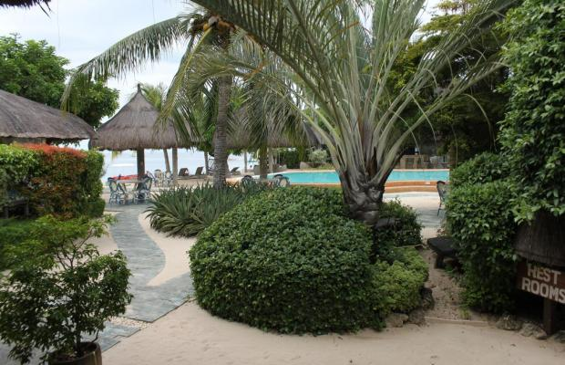 фотографии отеля Linaw Beach Resort and Restaurant изображение №3