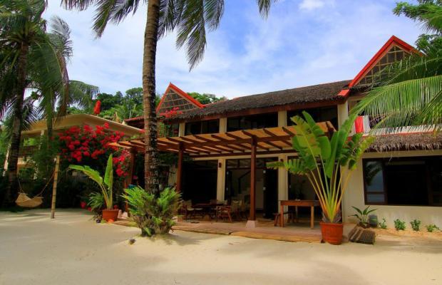 фотографии отеля Villa Kaloo изображение №3