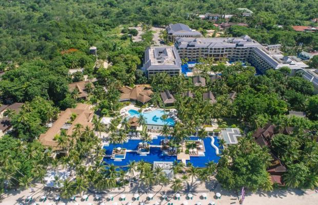 фото отеля Henann Resort Alona Beach (ex. Alona Palm Beach Resort) изображение №5