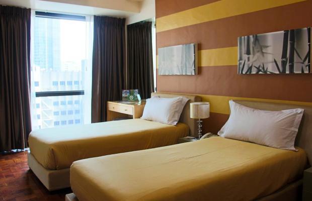 фото отеля Asian Mansion II изображение №17