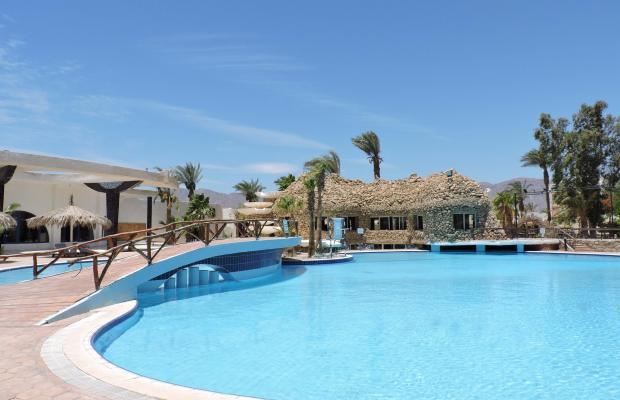фото отеля Coral Resort Nuweiba (ех. Hilton Nuweiba Coral Resort) изображение №25