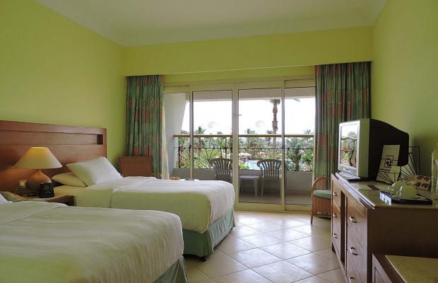 фото Coral Resort Nuweiba (ех. Hilton Nuweiba Coral Resort) изображение №14