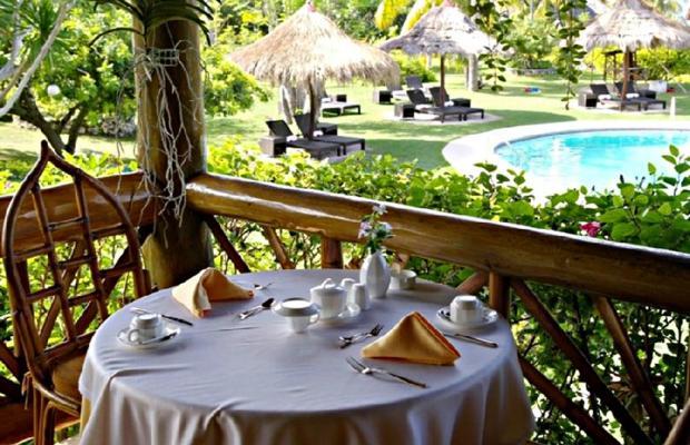 фотографии Badian Island Resort & SPA изображение №16