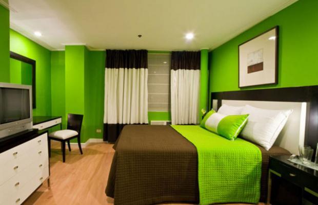 фотографии отеля Astoria Plaza изображение №19