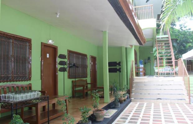 фото Coron Village Lodge изображение №18