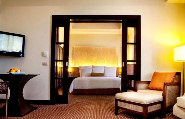 фото Cebu City Marriott изображение №22