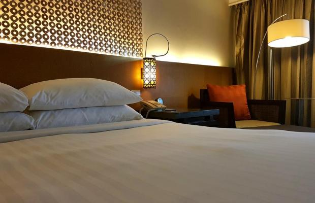 фото Cebu City Marriott изображение №10
