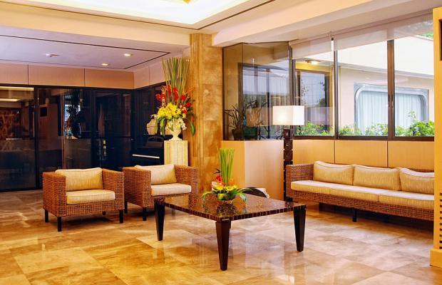 фотографии отеля Cebu Grand изображение №23