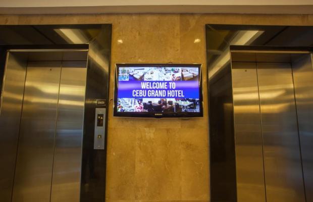 фото отеля Cebu Grand изображение №9