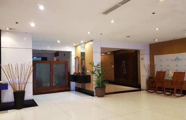 фотографии отеля Summit Circle (ex. Cebu Midtown) изображение №23