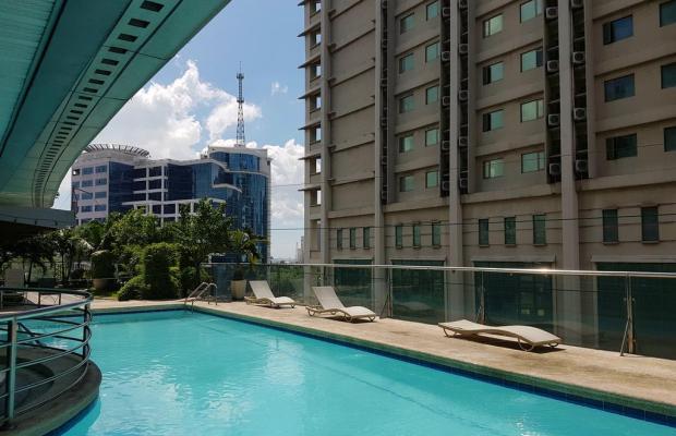 фотографии отеля Cebu Parklane International  изображение №35