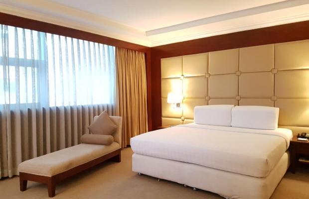 фотографии отеля Cebu Parklane International  изображение №3