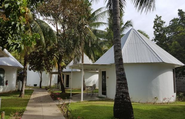 фотографии отеля Cordova Reef Village Resort изображение №7
