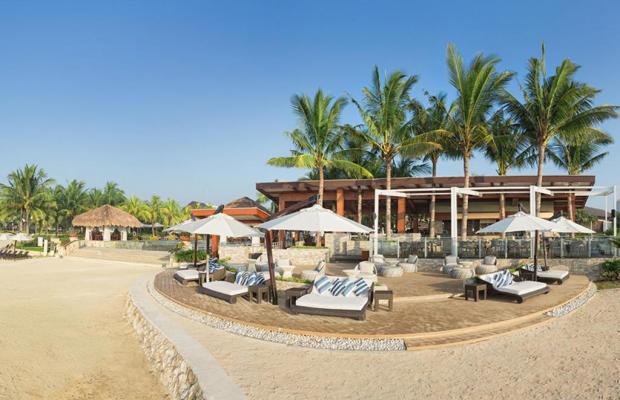 фото отеля Crimson Resort & Spa изображение №13