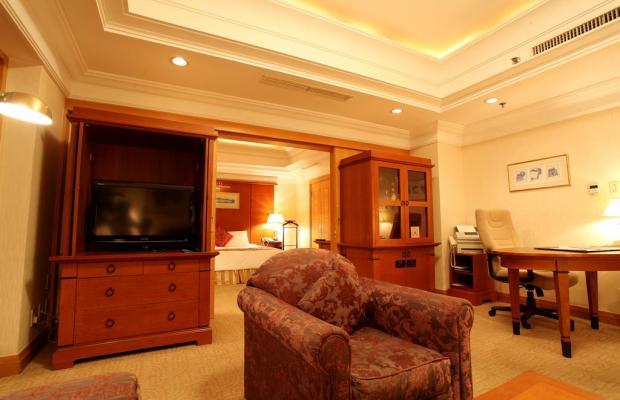 фотографии Swish Hotel изображение №28