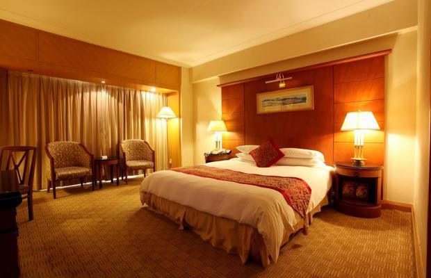 фотографии отеля Swish Hotel изображение №23