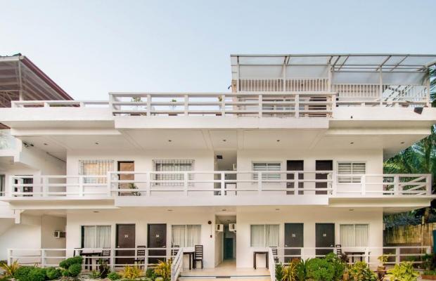 фотографии отеля The Beach House Boracay изображение №7