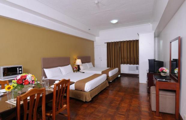 фотографии отеля BSA Suites изображение №27