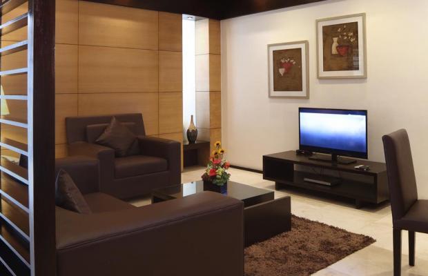 фотографии City Garden Suites Manila изображение №12