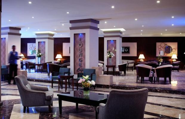 фото Amwaj Blue Beach Resort & Spa (ex. Amwaj Abu Soma Resort & Spa) изображение №6