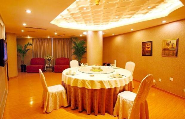 фото Beiliang Hotel Dalian (ex. Bei Liang) изображение №6