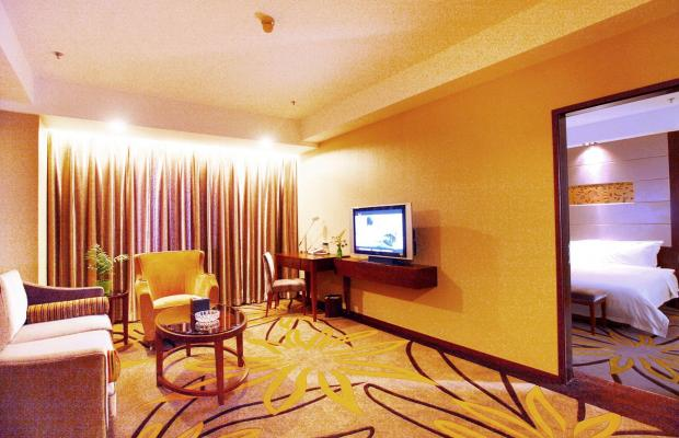 фото Beiliang Hotel Dalian (ex. Bei Liang) изображение №2