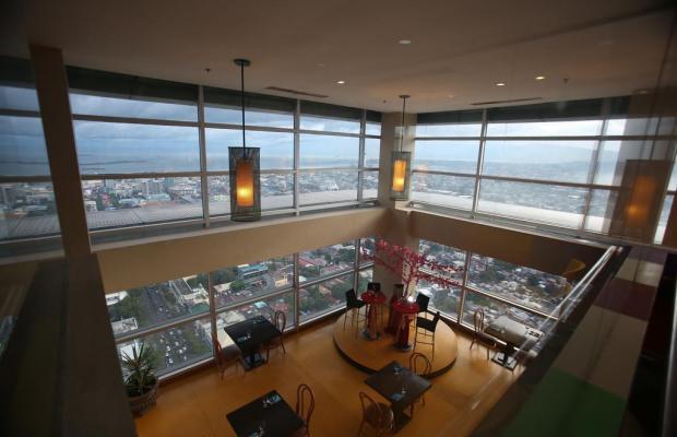 фото отеля Crown Regency Hotels & Towers изображение №25