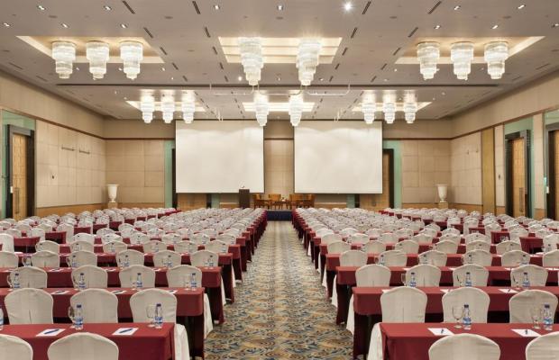 фото отеля Crowne Plaza Galleria изображение №25