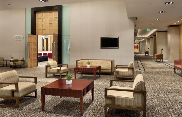 фото отеля Crowne Plaza Galleria изображение №21