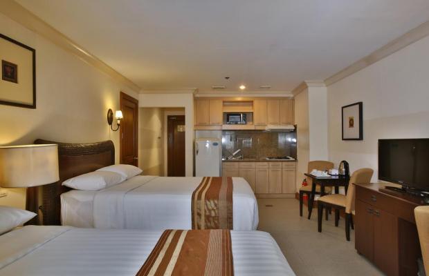 фотографии Crown Regency Suites and Residences Mactan изображение №20
