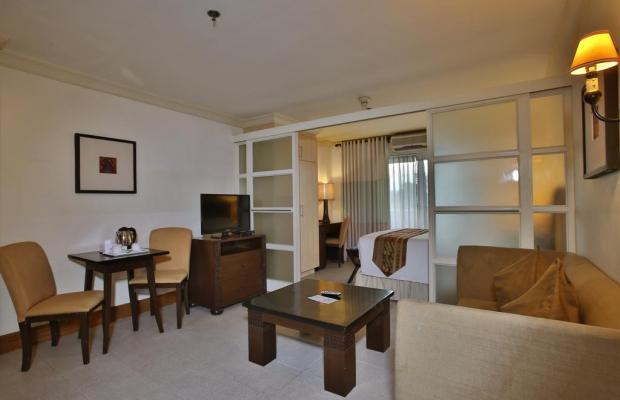 фотографии отеля Crown Regency Suites and Residences Mactan изображение №15