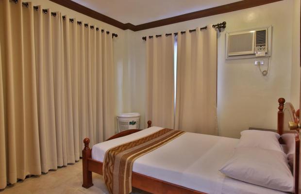 фотографии отеля Crown Regency Suites and Residences Mactan изображение №11