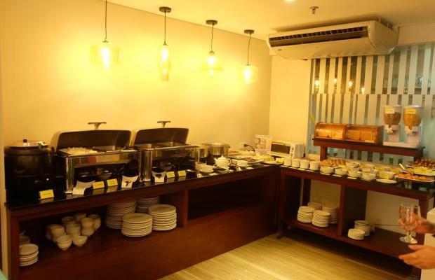 фото El Cielito Hotel Makati изображение №22