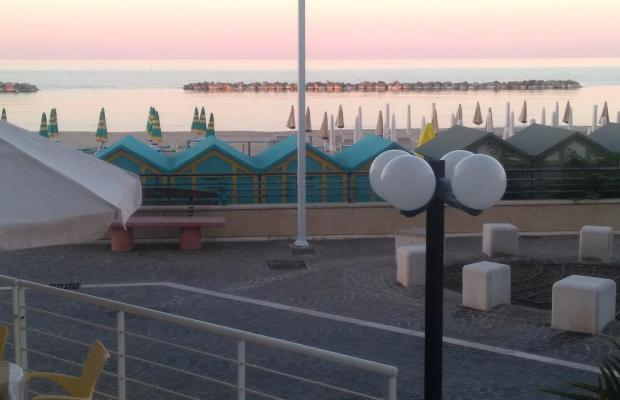 фотографии President's Hotel Pesaro изображение №4