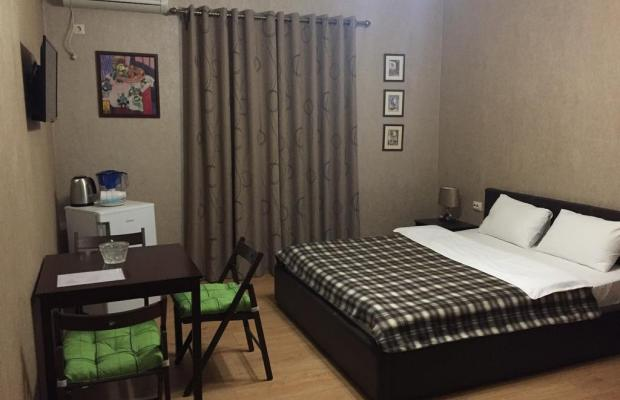 фото отеля Алистера (Alistera) изображение №9
