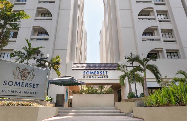 фото отеля Somerset Olympia Makati изображение №9